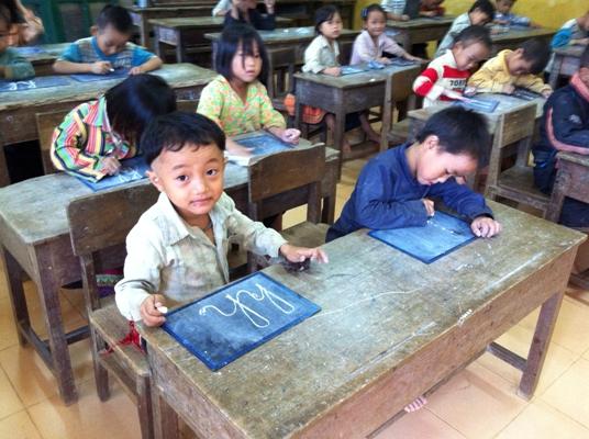 UNESCO cảnh báo các quốc gia sẽ không đạt được cam kết giáo dục vào năm 2030