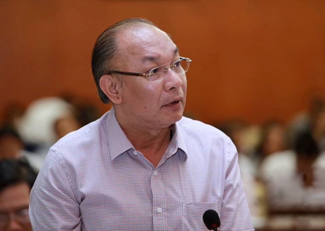 TP Hồ Chí Minh: Tăng cường các giải pháp ngăn chặn tội phạm ma túy