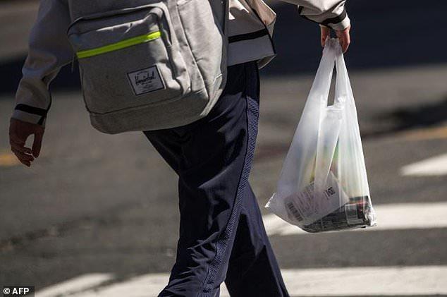New Zealand: Lệnh cấm sử dụng túi nhựa dùng một lần chính thức có hiệu lực