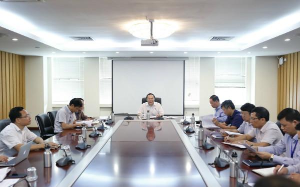 Tạo sự đột phá trong công tác quản lý nhà nước về lĩnh vực TN&MT