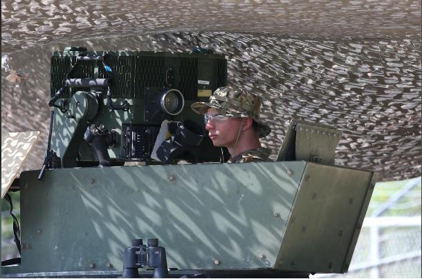 Mỹ bổ sung binh sỹ tới khu vực biên giới với Mexico