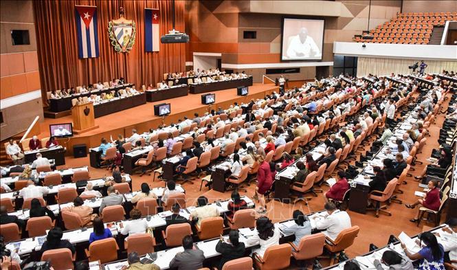 Cuba thông qua Luật Bầu cử mới, khôi phục chức danh thủ tướng