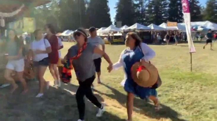 Mỹ: Xả súng tại lễ hội ẩm thực khiến nhiều người thương vong
