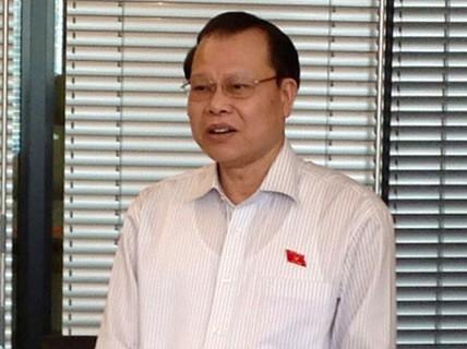 Bộ Chính trị thi hành kỷ luật đồng chí Vũ Văn Ninh bằng hình thức cảnh cáo
