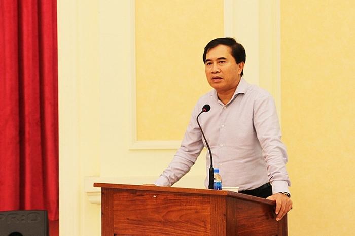 Thủ tướng bổ nhiệm nhân sự 4 cơ quan