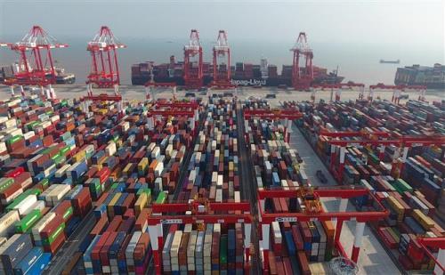 Mỹ tái khẳng định kế hoạch áp thuế bổ sung lên hàng hóa Trung Quốc