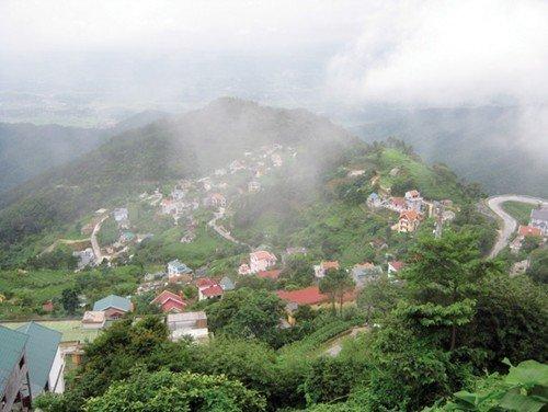 Công nhận 17 xã An toàn khu tại tỉnh Vĩnh Phúc