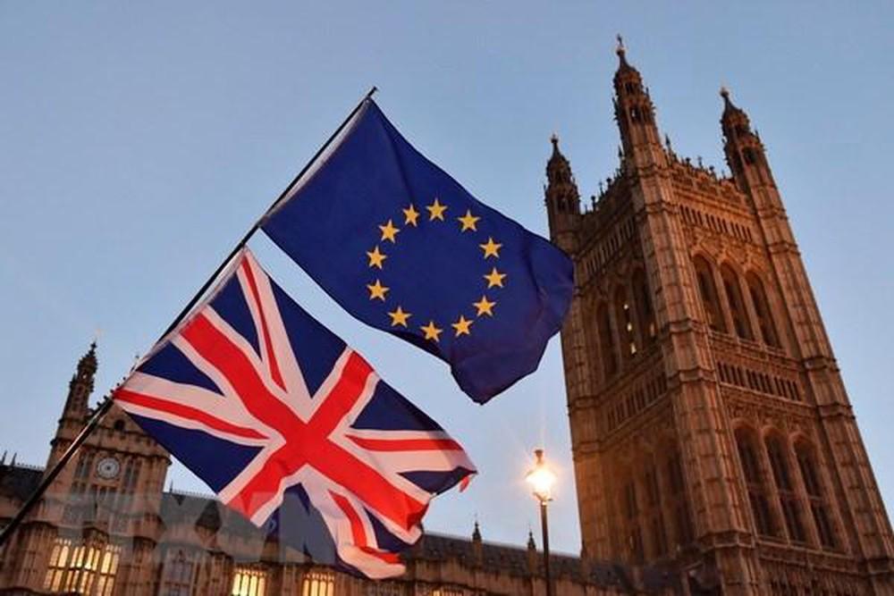 """Vấn đề Brexit: Chủ tịch đảng cầm quyền Anh kêu gọi EU linh hoạt hơn về điều khoản """"chốt chặn"""""""