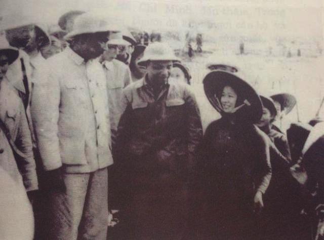 Nơi ghi dấu Bác Hồ về thăm Hà Nam  