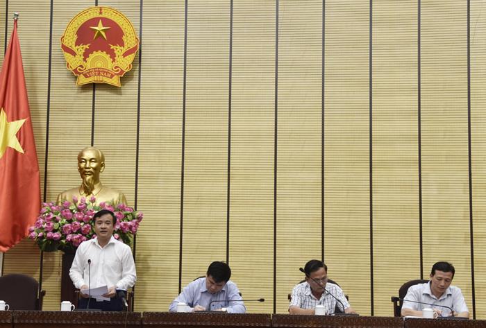 Ba Vì (Hà Nội): Phát hiện 47 trường hợp vi phạm đất nông nghiệp