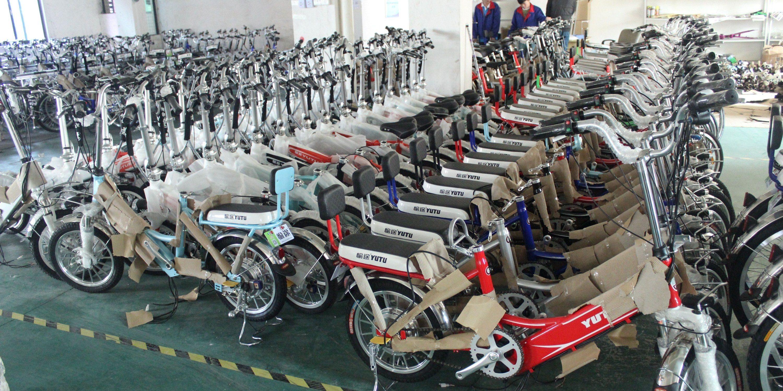 EU gia hạn áp thuế chống bán phá giá  với xe đạp Trung Quốc