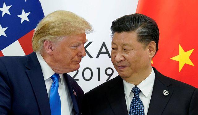 Thế giới tuần qua: Cuộc chiến thuế quan Mỹ - Trung Quốc chưa có điểm dừng