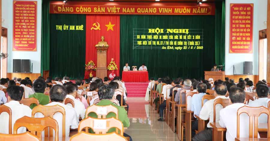 Di chúc của Chủ tịch Hồ Chí Minh - Những giá trị còn mãi