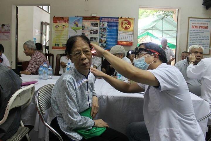 Vĩnh Phúc: Nâng cao hiệu quả công tác quản lý nhà nước về khám chữa bệnh