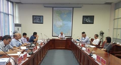 Đảng ủy Cục Hàng không Việt Nam quán triệt Chỉ thị số 35-CT/TW