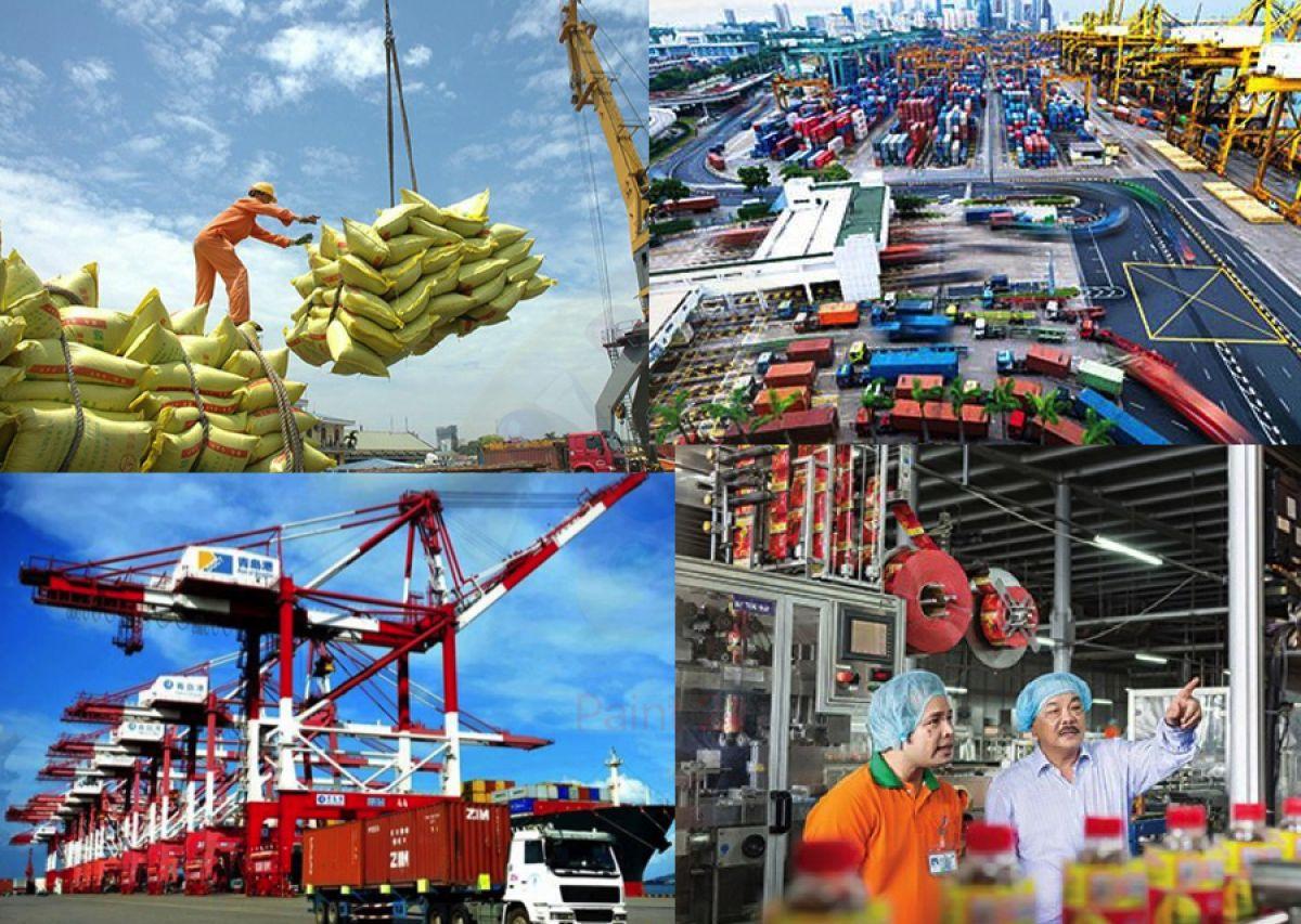Xây dựng nền kinh tế độc lập, tự chủ và hội nhập quốc tế