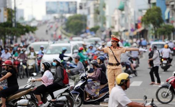 Thủ tướng yêu cầu  đảm bảo an toàn giao thông  dịp Lễ 2/9 và khai giảng