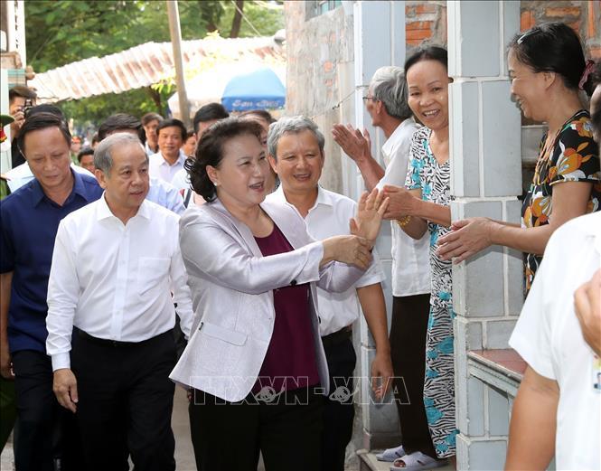 """Thừa Thiên - Huế phải bám sát tinh thần """"xanh và bền vững"""""""