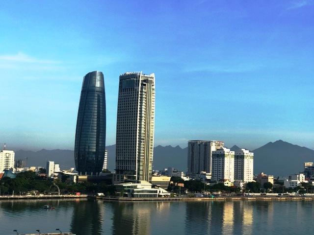 Bất động sản Đà Nẵng ghi nhận những diễn biến khả quan với nhiều tiềm năng phát triển
