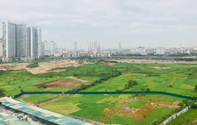 Thị trường nhà ở cao cấp tại các thành phố thế giới tiếp tục có dấu hiệu chững lại