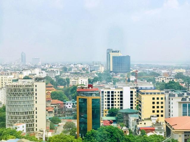 Thị trường bất động sản trong nước về trung và dài hạn có triển vọng tốt