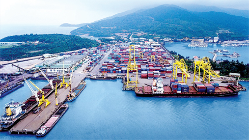 Ba khâu đột phá trong Chiến lược phát triển bền vững kinh tế biển Việt Nam