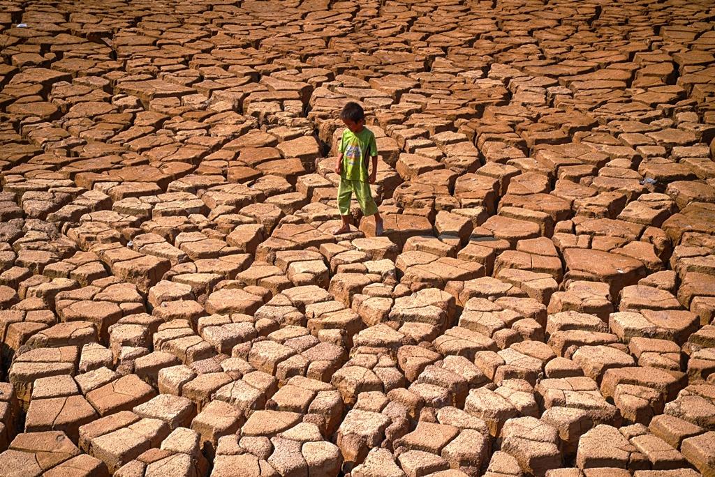 """Biến đổi khí hậu: ĐBSCL đối mặt với nguy cơ """"biến mất"""" trong tương lai"""