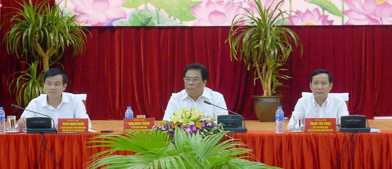 """Hội thảo khoa học """"Noi gương Chủ tịch Hồ Chí Minh"""""""