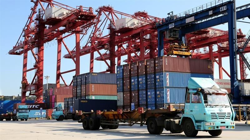 Mỹ hoãn tăng thuế đối với một số hàng hóa nhập khẩu từ Trung Quốc