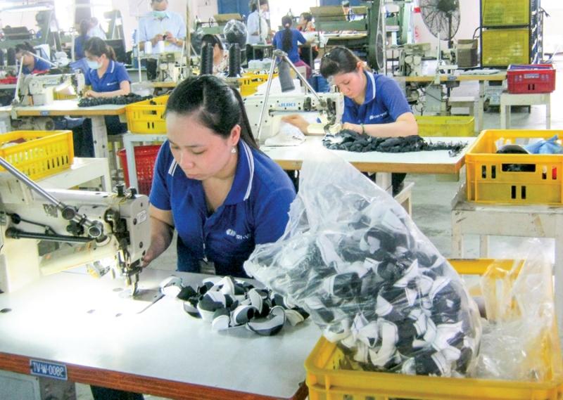 7 tháng, kim ngạch xuất khẩu của Cần Thơ đạt hơn 1 tỷ USD