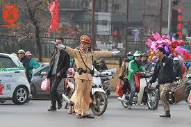 Đảm bảo an toàn giao thông dịp Quốc khánh và khai giảng năm học mới