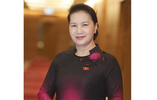 Chủ tịch Quốc hội sẽ tham dự AIPA 40 và thăm chính thức Thái Lan