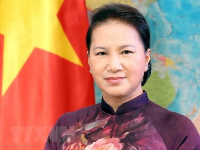 Chủ tịch Quốc hội tham dự Đại hội đồng AIPA 40 và thăm chính thức Vương quốc Thái Lan