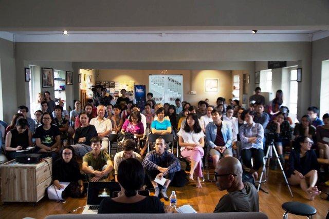 Quỹ FAMLAB hỗ trợ 15 dự án nghệ thuật tại Việt Nam