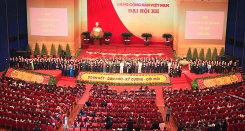 Ban Bí thư Trung ương Đảng tiếp tục chấn chỉnh công tác cán bộ