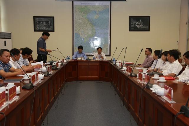 Đảng bộ Cục HKVN: Học tập và làm theo Bác gắn liền với việc thực hiện nhiệm vụ chính trị