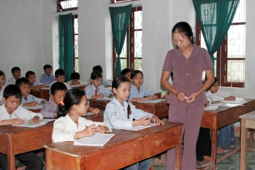 Bổ sung một số chính sách đối với nhà giáo nghỉ hưu