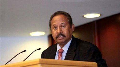 Phe đối lập tại Sudan đề cử Thủ tướng cho Chính phủ chuyển tiếp