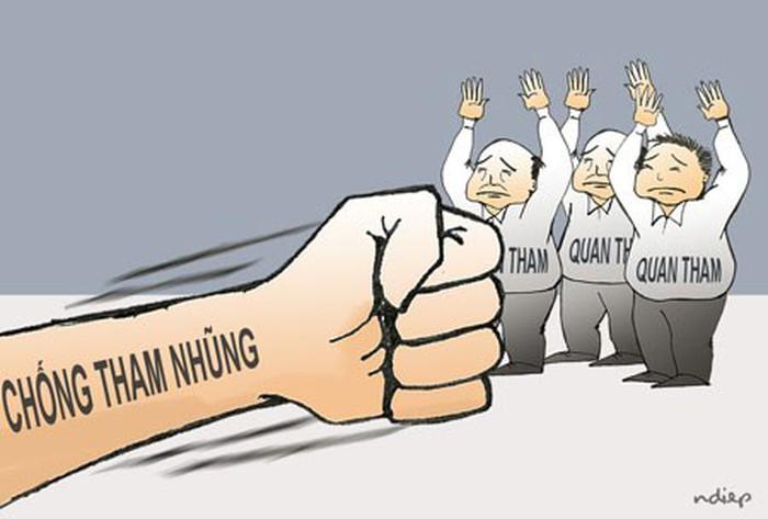 Long An: Xử lý 03 vụ việc tham nhũng và thực hành tiết kiệm 202 tỷ đồng