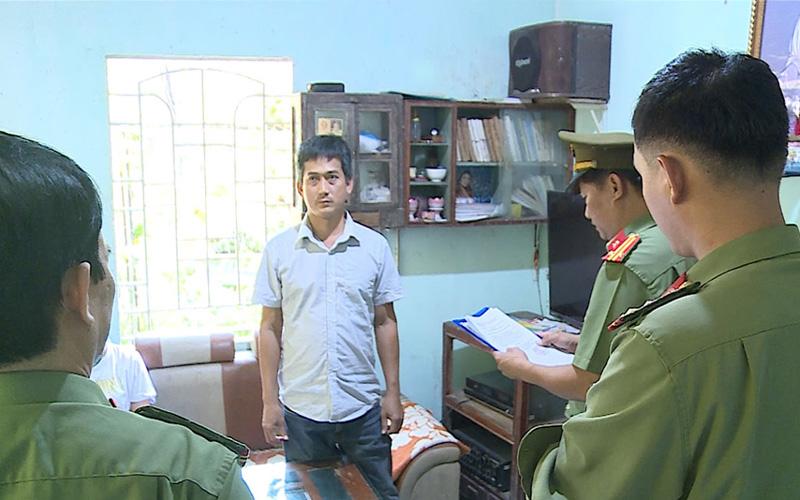 Giám đốc DN bị phạt tù vì phát tán tài liệu chống Nhà nước