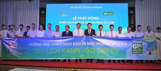 Tăng cường thu hút khách du lịch quốc tế đến Việt Nam