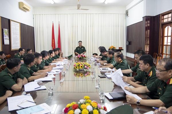 Bộ đội Biên phòng Khánh Hòa thực hiện tốt nhiệm vụ được giao