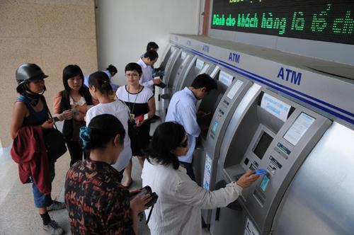 Agribank đạt 8.200 tỷ đồng lợi nhuận trong 7 tháng năm 2019