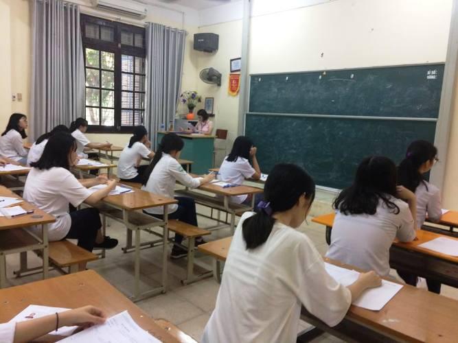 Hà Nội: 7 khoản tiền Ban đại diện cha mẹ học sinh không được phép thu
