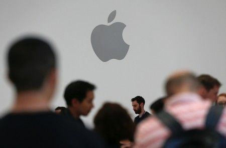 Apple đóng góp 2,4 triệu việc làm cho Mỹ