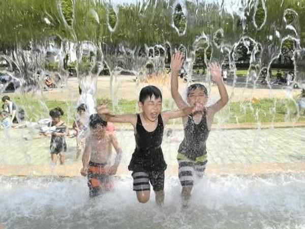 Nắng nóng tại Nhật Bản gần 60 người tử vong