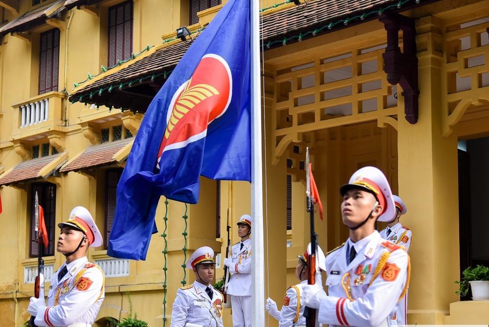 Thế giới tuần qua: ASEAN tiếp tục khẳng định vị thế