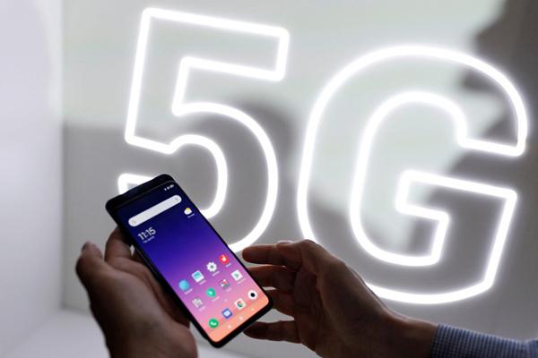 TP.Hồ Chí Minh đề xuất thử nghiệm mạng 5G từ tháng 9