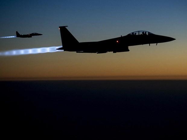 Quân đội Mỹ đình chỉ các hoạt động bay tại Iraq