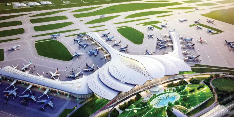 Xuất hồ sơ kỹ thuật cho các gia đình liên quan đến Cảng hàng không quốc tế Long Thành